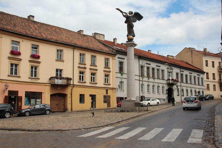 Jak komunikować się na litwie? Język litweski