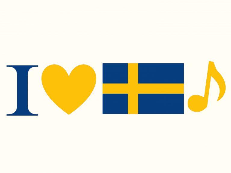 szwedzka muzyka