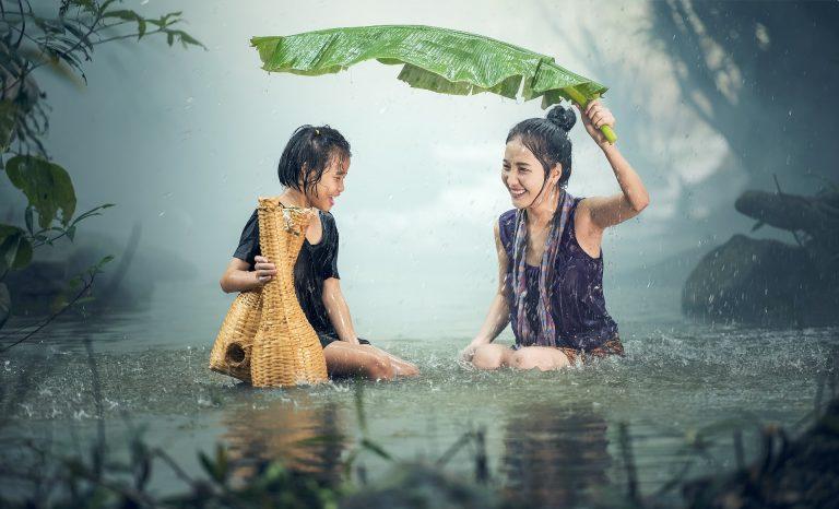 język tajski