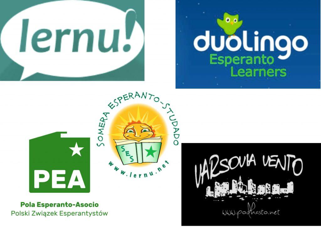 ciekawostki o języku esperanto