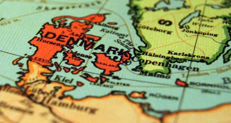 wymowa języka duńskiego