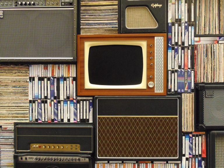 Holenderska telewizja