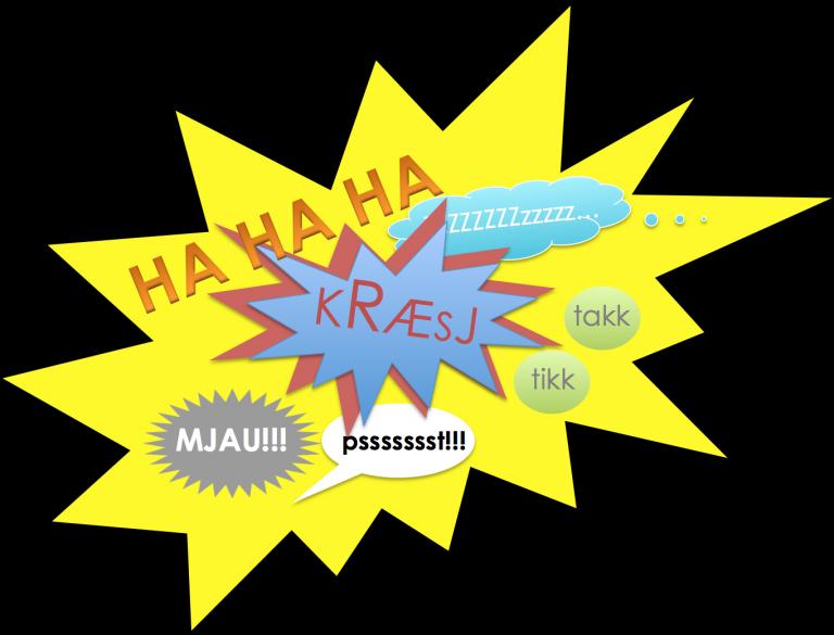 najdłuższe norweskie słowo