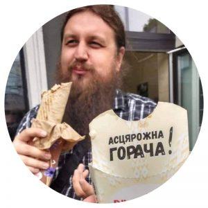 Jacek Stasiorczyk Językowa Siłka
