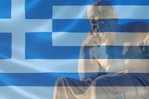 dlaczego warto uczyć się języka greckiego