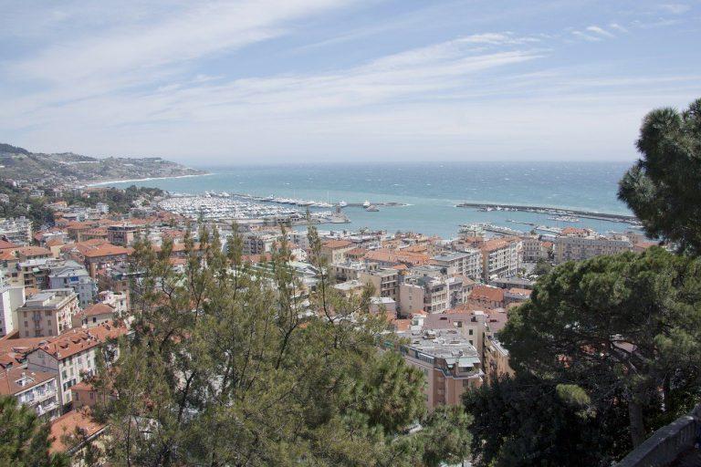 Festiwal Piosenki Wloskiej w San Remo