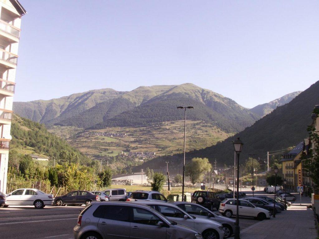 Dolina Aran