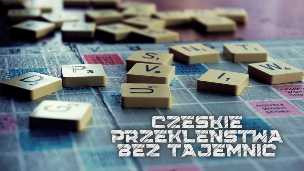 słowniczek czeskich przekleństw