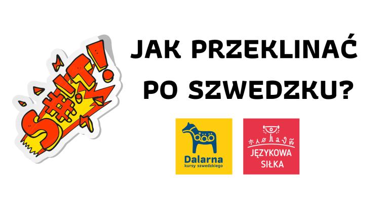 brzydkie słowa po szwedzku; jak przeklinać po szwedzku