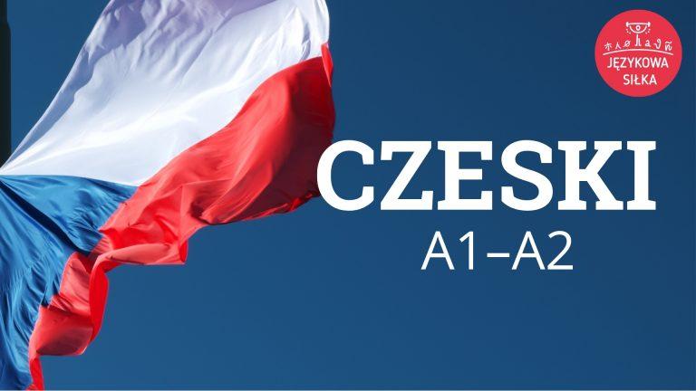 Czeski A1-A2