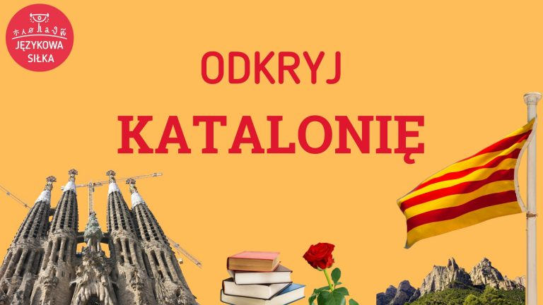 Odkryj Katalonię